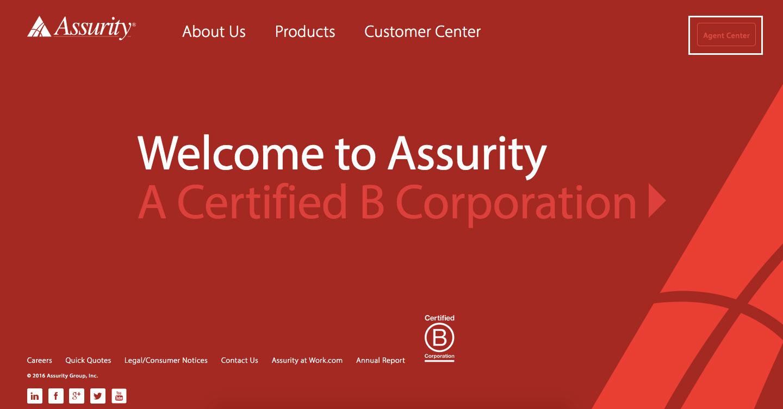 Assurity Insurance Online Account Login Helps