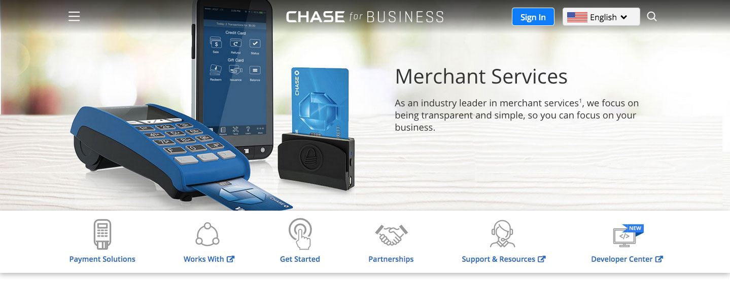 Chase Paymentech Online Payment Login Access