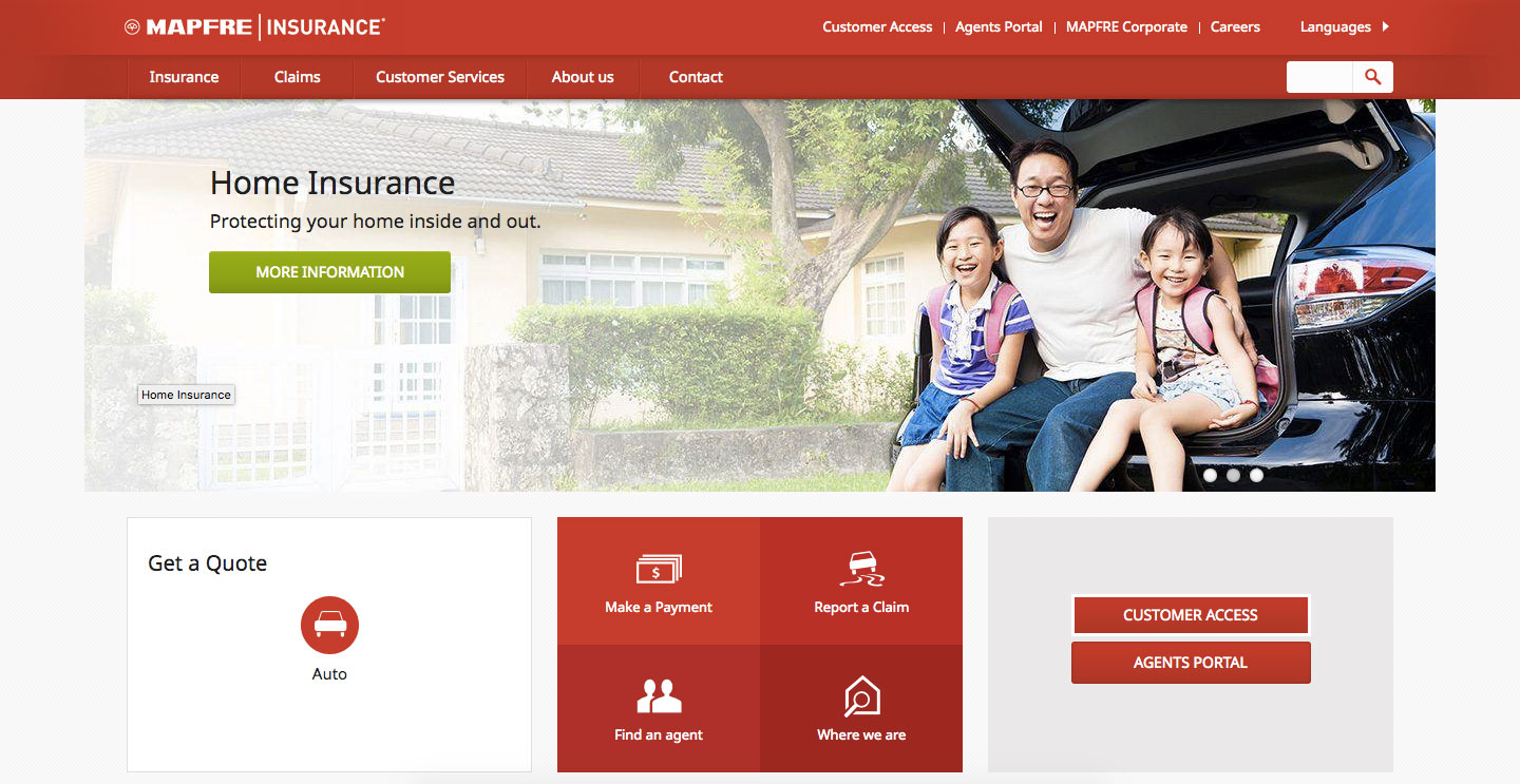 Commerce Insurance Account Online Login Process