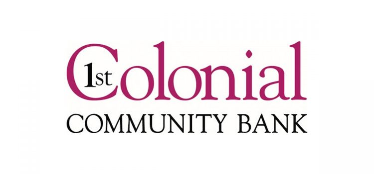 www.1stcolonial.com – 1st Colonial Community Bank Online Banking Login Guide