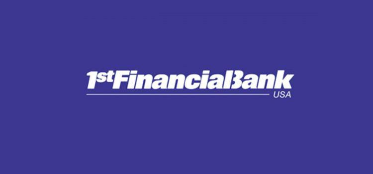 www.1fbusa.com – 1st Financial Bank USA Online Banking Login Steps