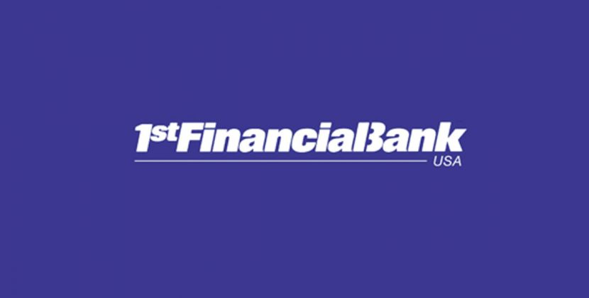 1st Financial Bank