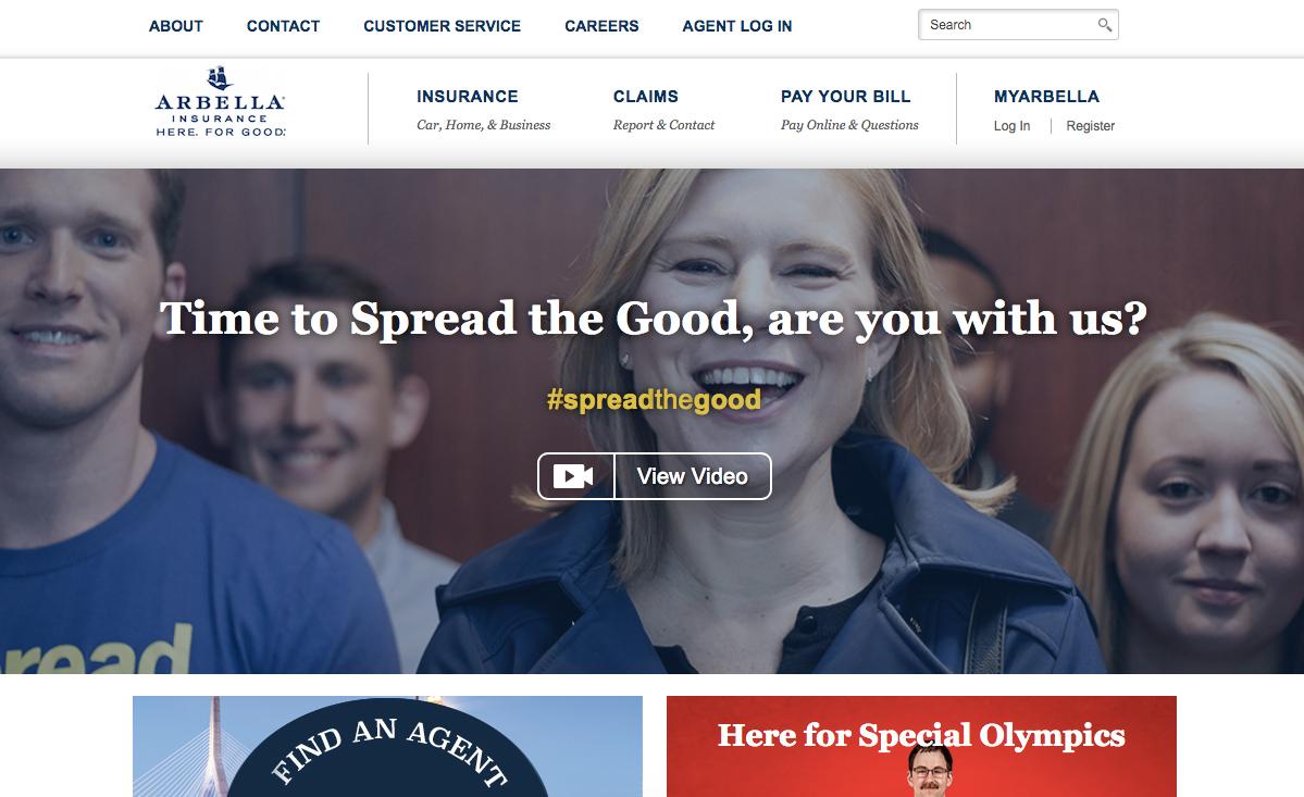 Arbella Insurance Online Login Guide