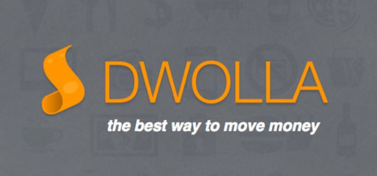 www.dwolla.com – Dwolla Online Payment Login