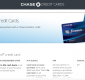 Freedom Credit Cards Chase