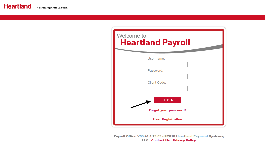 Powerful Payroll Solutions Login