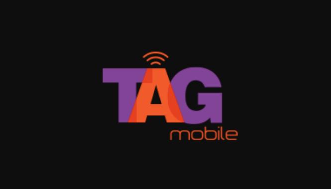 TAG Mobile Logo