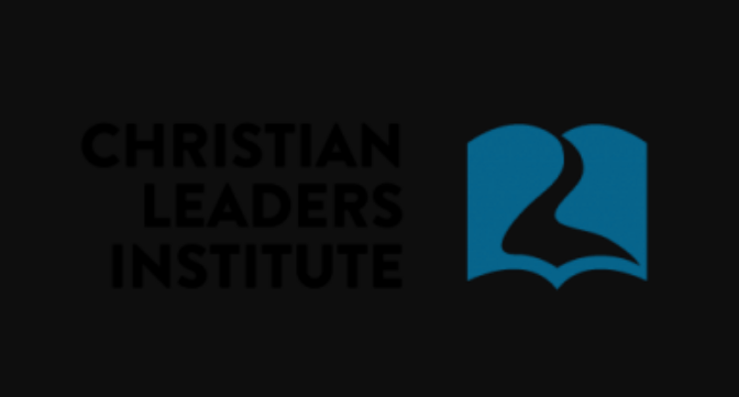 Christian Leaders Institute Logo