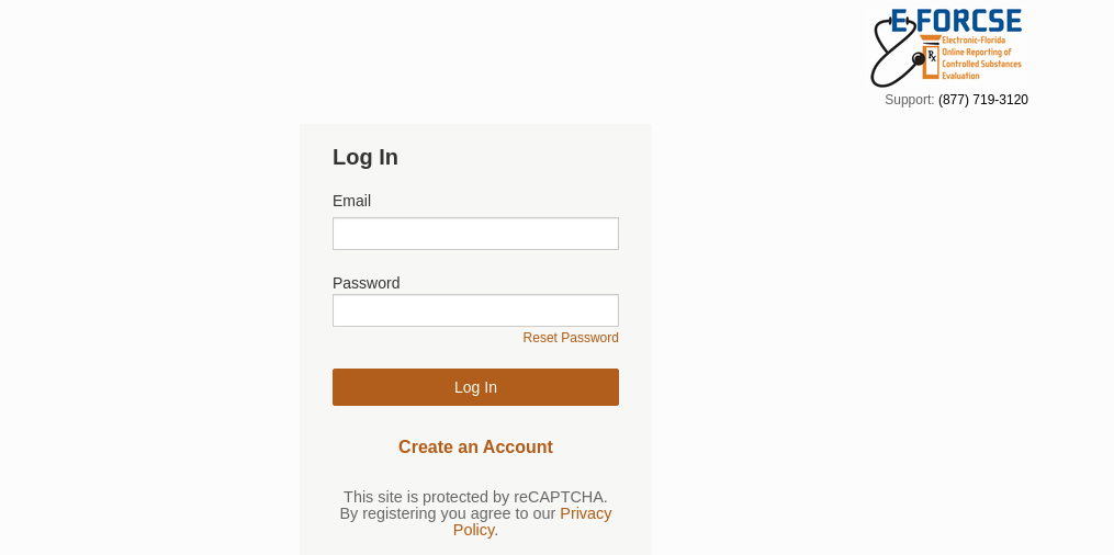 eforce login